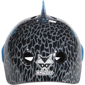 C-Preme Raskullz Helmet T-Rad Kids black
